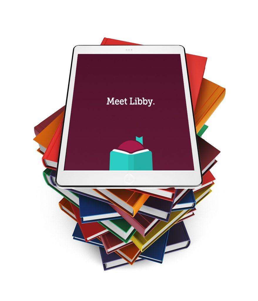 libbyStack