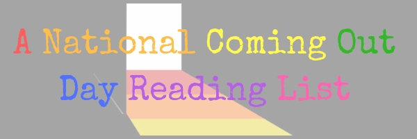 A National Coming Out Day reading list