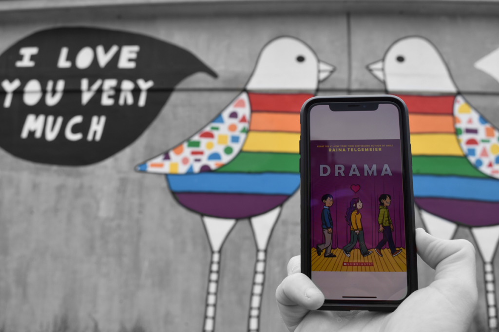 A National Coming Out Day reading list - Rakuten OverDrive