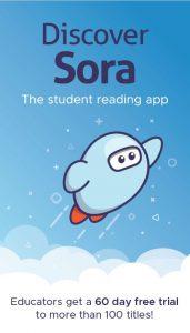 Discover Sora
