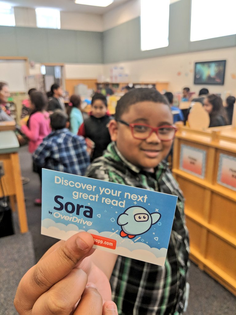 promotion ideas school library