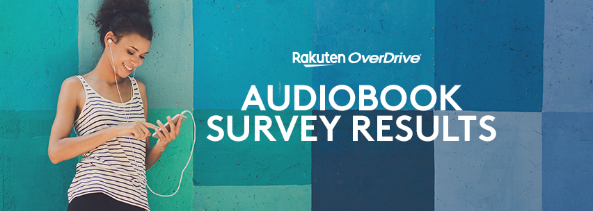 OverDrive Releases New Survey Showing Technology is Enabling Reading