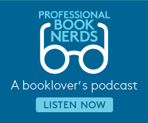 Lois Lowry on the Professional Book Nerds