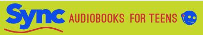 audiobook sync registration