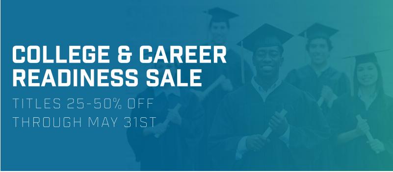college & career readiness sale CTA