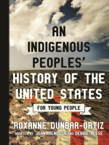 indigenous peoples' history of the U.S. by roxanne dunbar-ortiz cover