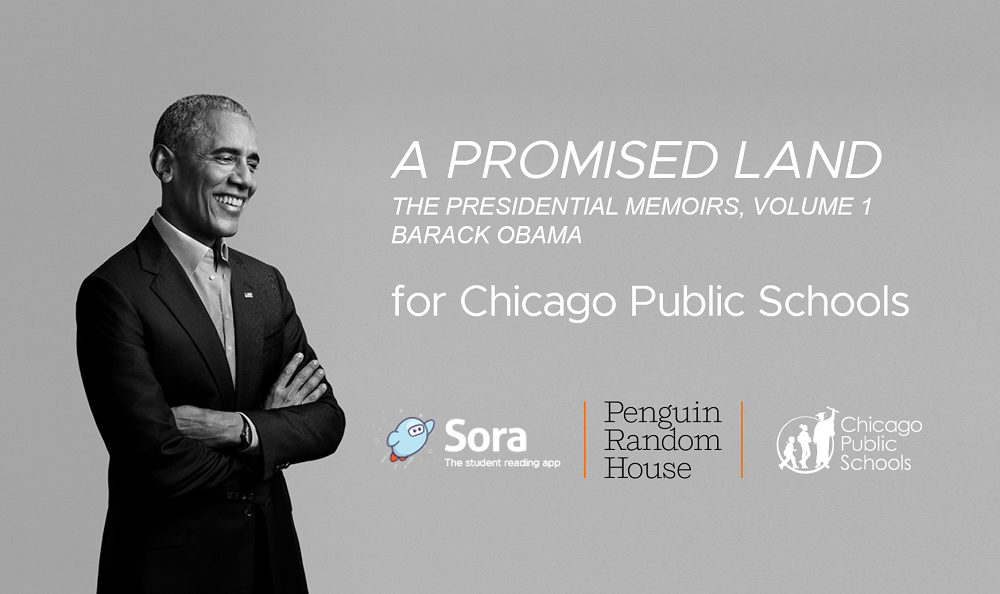 barack obama - a promised land for chicago public schools