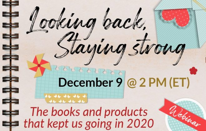 looking back staying strong webinar blog header 2020
