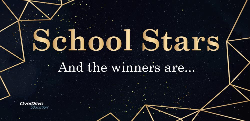 school stars 2021 winners